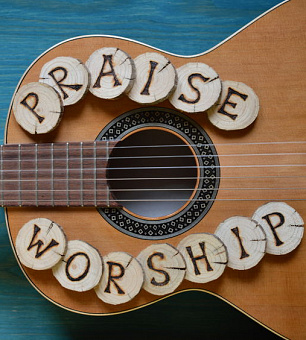 Praise & Worship met Time out