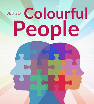 Thema-avond | Colourful people